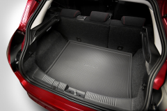 Harde bescherming voor kofferbak voor Fiat Bravo