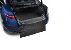 Zachte mat voor kofferbak voor Alfa Romeo