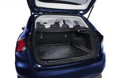 Gevormde binnenbak bagageruimte voor Tipo Sw
