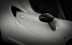 Spiegelkappen van koolstofvezel voor Alfa Romeo 4C