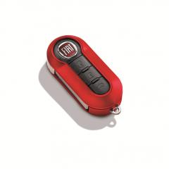 Key cover voor Fiat en Fiat Professional