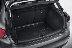 Gevormde binnenbak bagageruimte voor Tipo 5-deurs