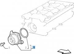 WATERPOMP (Essential Part)