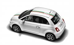 Striping 500 Italia
