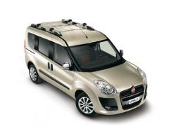 Alarm af-fabriek voorbereiding voor bedrading voor Fiat en Fiat Professional Doblo