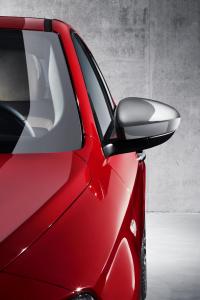 Verchroomde kappen voor spiegels voor Fiat en Fiat Professional