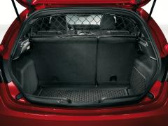 Scheidingsnet voor vervoer van dieren voor Alfa Romeo Giulietta