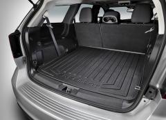 Bescherming bagageruimte voor Fiat Freemont
