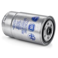 Dieselfilter voor Fiat en Fiat Professional