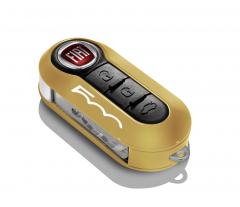 Set key covers voor Fiat 500L