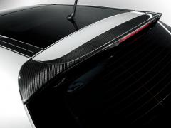 Achterspoiler van koolstofvezel voor Alfa Romeo Giulietta