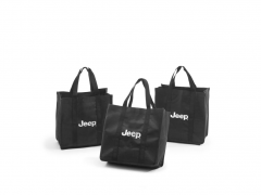 Set 3 shopping bags Jeep