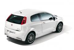 Anti-diefstalsysteem met volumetrisch alarm met OPT 388 voor Fiat