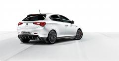 Miniskirts, zijbanden bovenzijde voor Alfa Romeo Giulietta