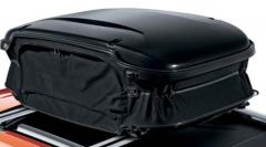 Uitbreidbare bagagebox voor dak
